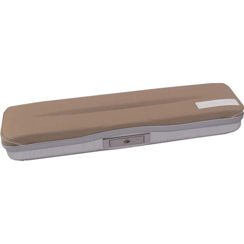 Bam Flute Single Case L' Etoile ET4009XLGR (グレージュ) 《フルートケース》(ご予約受付中)