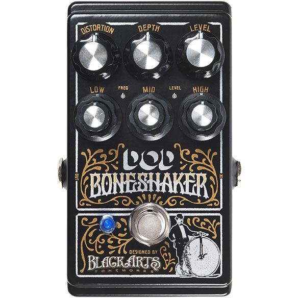 DOD Boneshaker 《エフェクター/ディストーション》【送料無料】
