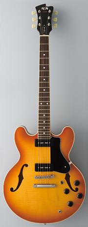FgN Masterfield MSA Series MSA-SP/OB 《エレキギター》【送料無料】