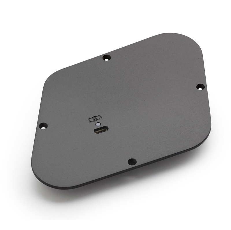 Fishman FLUENCE バッテリーパック・レスポールタイプ (ブラック)[LFSHBPKLJ1] 《USB充電式バッテリー》【送料無料】