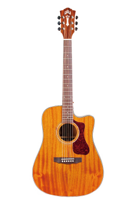 Guild Westerly Collection D-120CE (NAT) 《アコースティックギター》【送料無料】