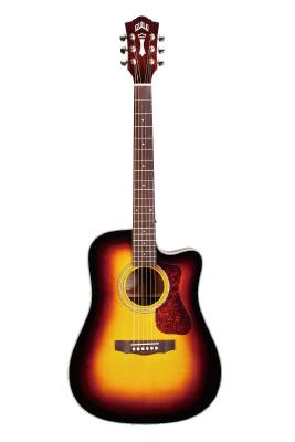 Guild Westerly Collection D-140CE (SB) 《アコースティックギター》【ご予約受付中】【送料無料】
