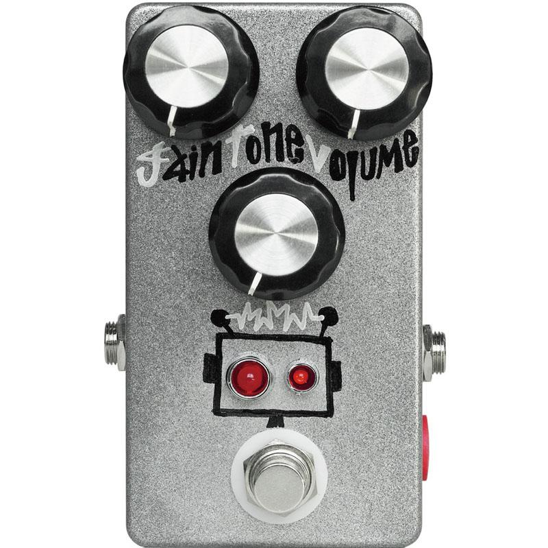 Hungry Robot Pedals / Hungry Robot High Gain 《エフェクター / オーバードライブ》【送料無料】