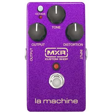 MXR CSP203 La Machine 《エフェクター/ ファズ 》【送料無料】