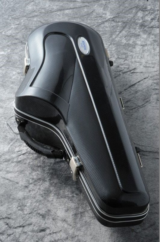 "Winter JW2195CA ABS Plastic Tenor ""Carbon Design"" 《テナーサックス用ケース》【送料無料】"