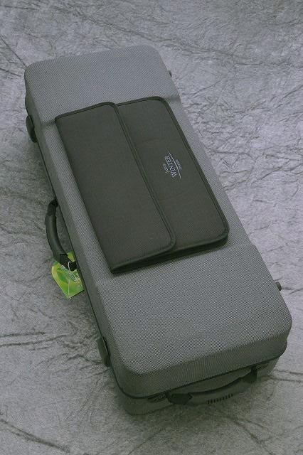 "【70%OFF】 Winter JW51395NB Greenline JW51395NB Box Tenor Greenline ""Ultra light"" 《テナーサックス用ケース》 Winter【送料無料】, ソエガミグン:b0b6715e --- konecti.dominiotemporario.com"