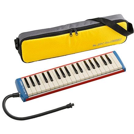 SUZUKI 鈴木楽器 スズキ メロディオン メロディオン アルト M-37C plus 《鍵盤ハーモニカ》