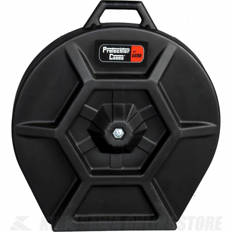 【シンバルケース】《ゲーター》 GATOR GP-PE302 シンバルケース 最大22インチ【キャスター付き】【送料無料】