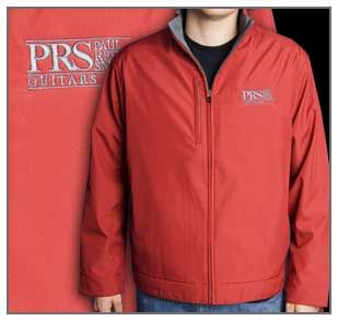 PRS The Fusion Jacket