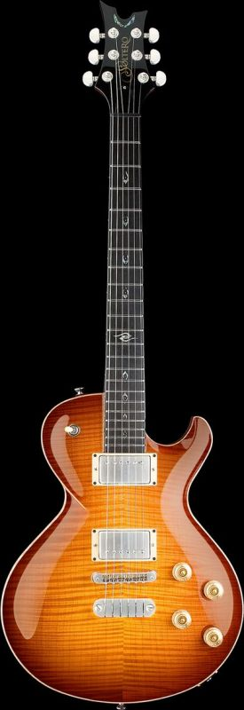 DEAN 【USA】Soltero Series Flame Maple (VS) 【smtb-u】