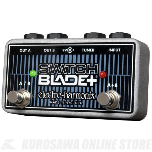 Electro-Harmonix Switchblade Plus - Channel Selector - 《チャンネルセレクター》