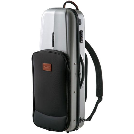 GL CASE GLK-T (S)(パールグレー)《テナーサックス用ハードケース》【送料無料】