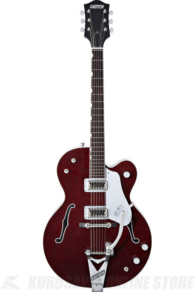 Gretsch G6119-1962HTL Chet Atkins Tennessee Rose《エレキギター》【送料無料】