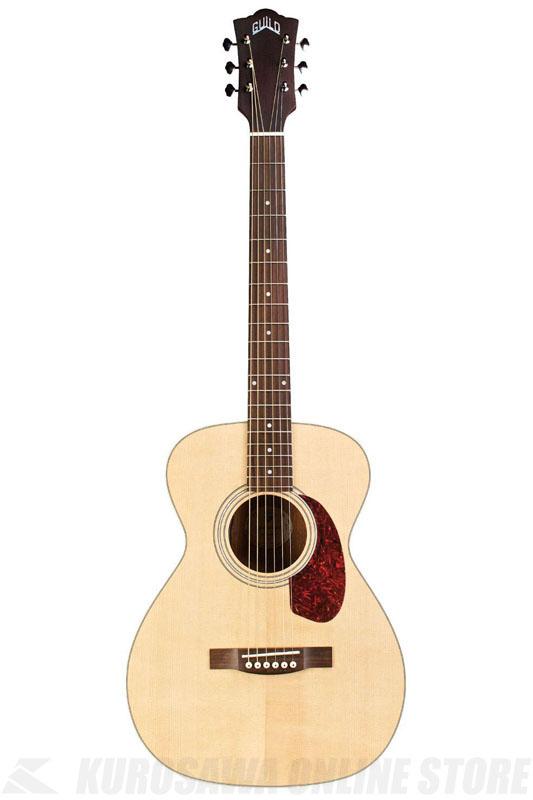【アコースティックギター】《ギルド》 GUILD The Westerly Collection M-240E 《アコースティックギター》【送料無料】