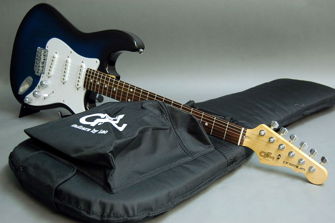 S-G & L PREMIUM 500 (BST/R) (made in Japan)