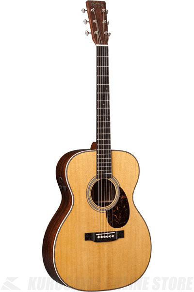 Martin RETRO SERIES OM-28E Retro 《アコースティックギター》【送料無料】【加湿器+お手入れセットプレゼント】