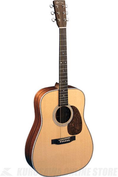Martin STANDARD Series HD-28 《アコースティックギター》【送料無料】【加湿器+お手入れセットプレゼント】