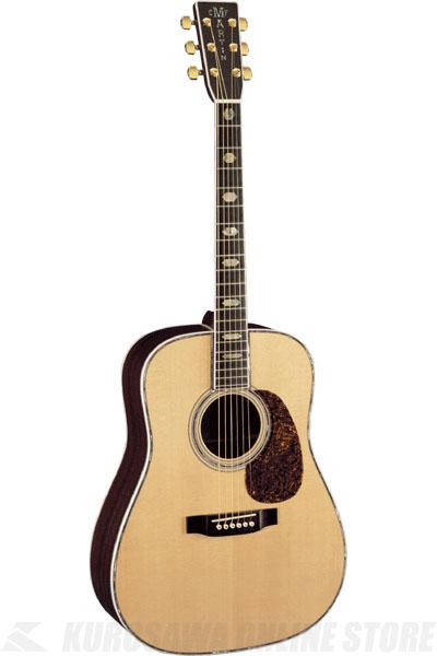 【超目玉枠】 Martin STANDARD Series D-45 D-45 《アコースティックギター》【送料無料 Series】 STANDARD【加湿器+お手入れセットプレゼント】, オーガニックサイバーストア:90bf9eda --- totem-info.com