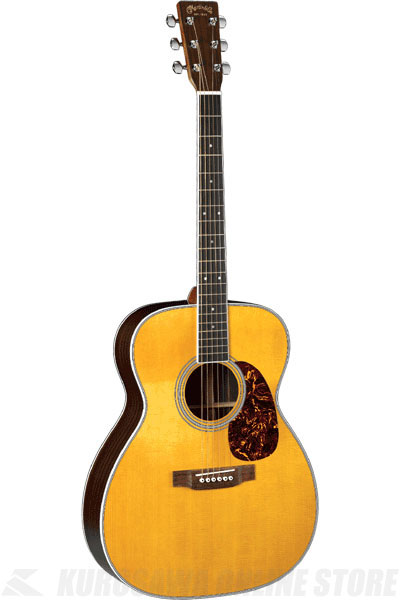 Martin STANDARD Series M-36 《アコースティックギター》【送料無料】【加湿器+お手入れセットプレゼント】(ご予約受付中)