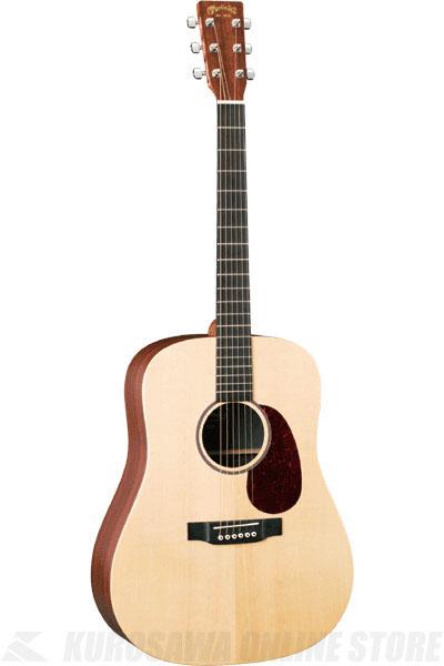 Martin X SERIES DX1AE 《アコースティックギター》【送料無料】【加湿器+お手入れセットプレゼント】, テラネット:f90ec668 --- quintrix.jp