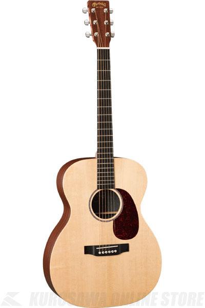 Martin X SERIES 000X1AE 《アコースティックギター》【送料無料】【加湿器+お手入れセットプレゼント】