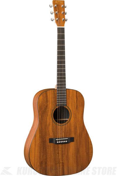 Martin X SERIES DXK2AE 《アコースティックギター》【送料無料】【加湿器+お手入れセットプレゼント】