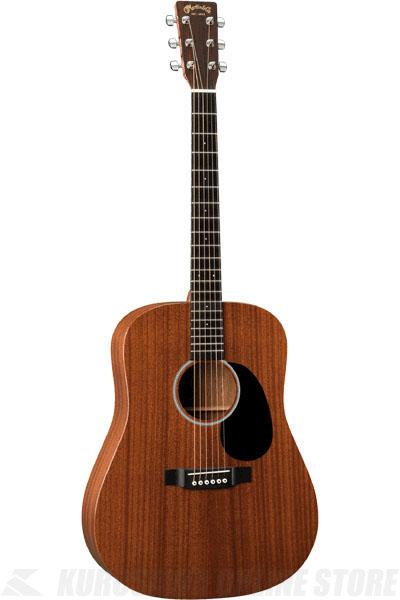 Martin 1/ROAD SERIES DRS1 《アコースティックギター》【送料無料】【加湿器+お手入れセットプレゼント】