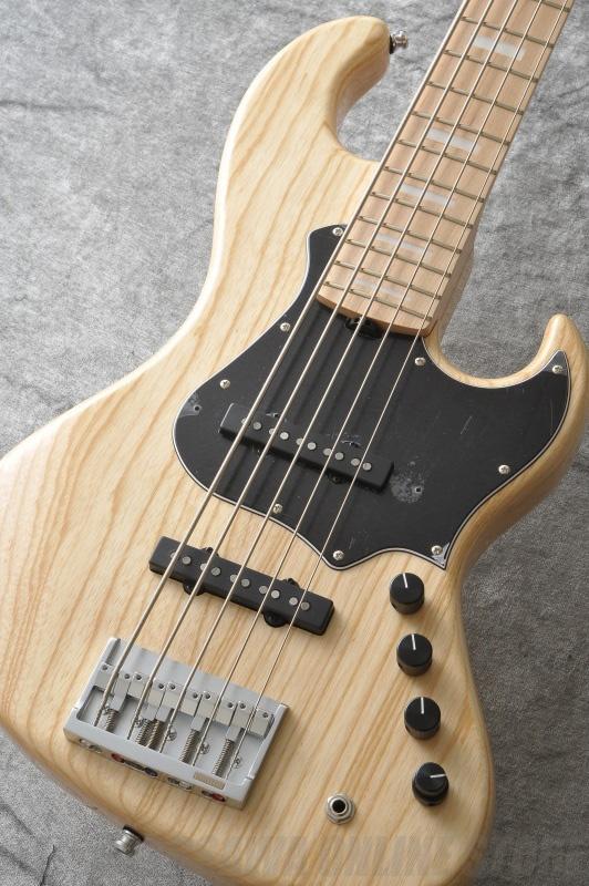 焔-HOMURA- 5st.(Natural) 《5弦ベース》【送料無料】