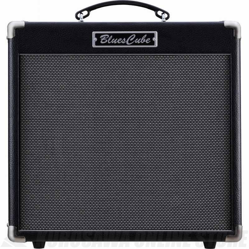 Roland BC-HOT-BK Blues Cube Hot/Black 《ギターアンプ/コンボアンプ 》 【送料無料】