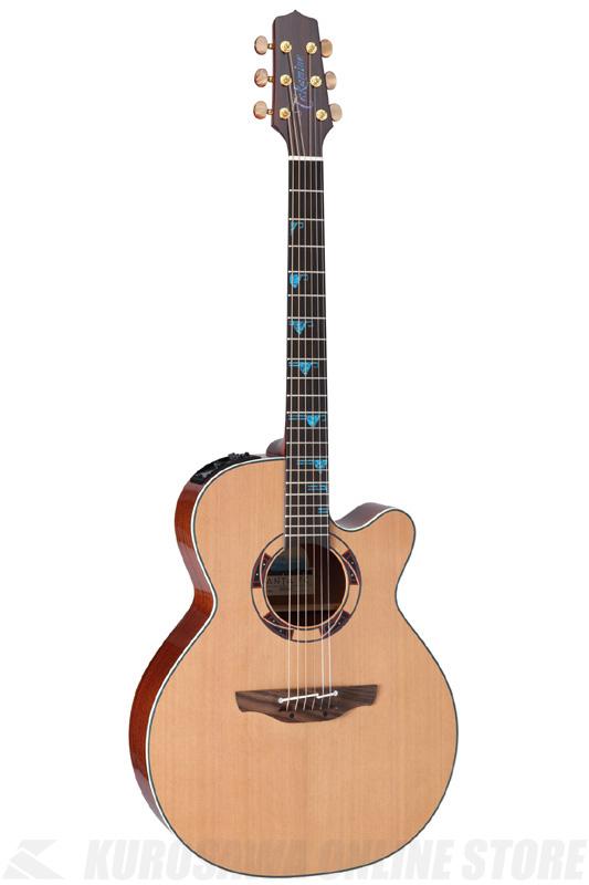 Takamine ワールド・スタンダード・シリーズ DSF46CN (gloss)《アコースティックギター/エレアコ》【タカミネキャンペーン】【送料無料】