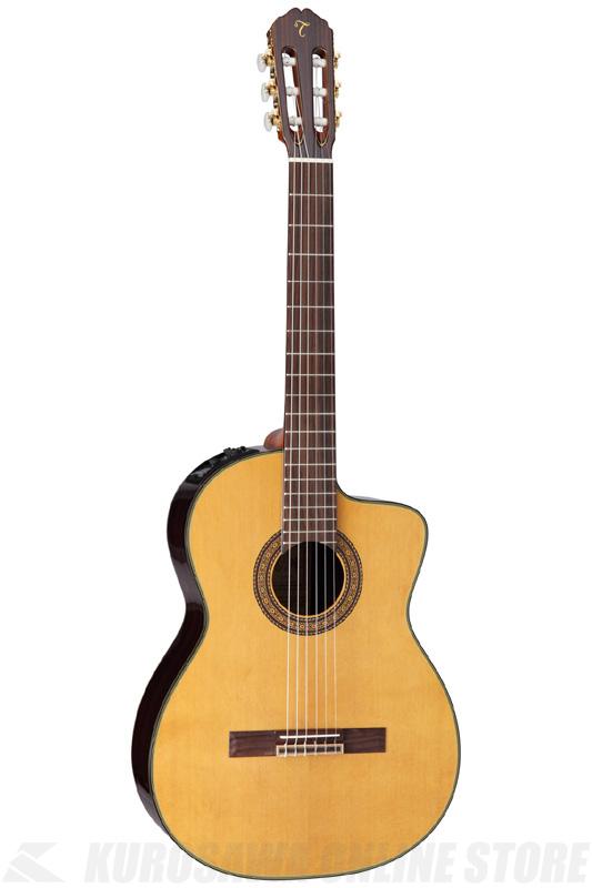 Takamine ワールド・スタンダード・シリーズ EC132SCCN (gloss)《クラシックギター》【送料無料】