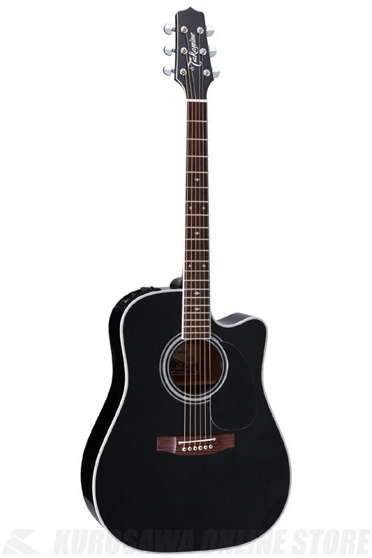 Takamine ワールド・スタンダード・シリーズ EF341SCBL (gloss)《アコースティックギター/エレアコ》【タカミネキャンペーン】【送料無料】