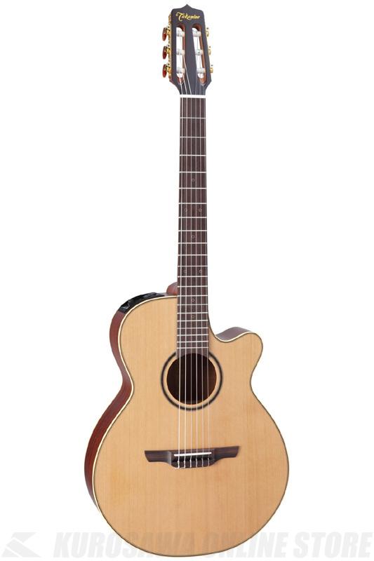 Takamine ワールド・スタンダード・シリーズ P3FCNNS (satin)《アコースティックギター/エレアコ》【タカミネキャンペーン】【送料無料】