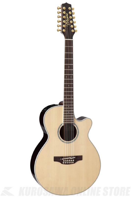 Takamine 100シリーズ PTU141C-12TBS (gloss)《アコースティックギター/エレアコ》【タカミネキャンペーン】【送料無料】
