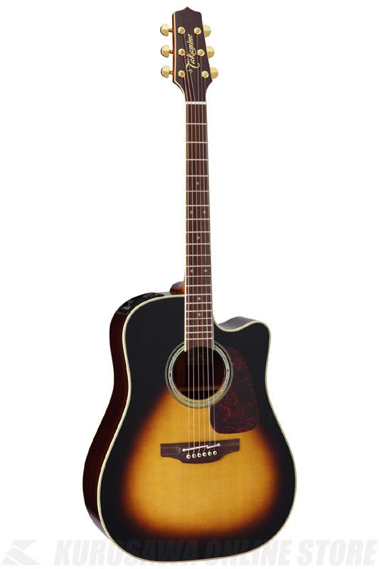 Takamine 200シリーズ PTU241CN (gloss)《アコースティックギター/エレアコ》【タカミネキャンペーン】【送料無料】