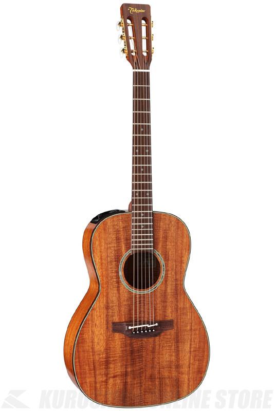 Takamine 400シリーズ PTU431KN PTU431KN Takamine (gloss)《アコースティックギター/エレアコ》【タカミネキャンペーン】【送料無料】, 大勝軒:25ae23eb --- data.gd.no