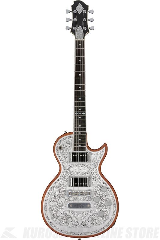 Zemaitis FRONT METAL FRONT/ CASIMERE/ C22MF (Natural) 《エレキギター》 CASIMERE【送料無料】【お取り寄せ】【納期未定・ご予約受付中】《エレキギター》【送料無料】, 浦幌町:4935380f --- sunward.msk.ru