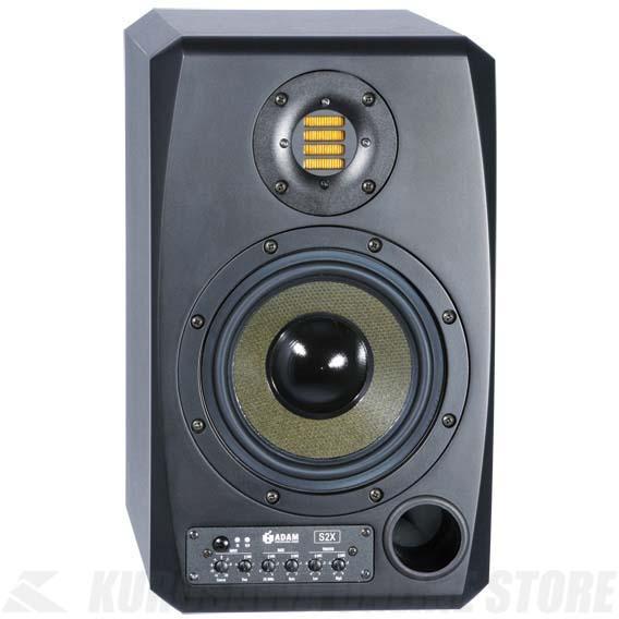 ADAM Audio SX-Series S 2X 《スピーカー/ニアフィールド・モニタ》【1本】【お取り寄せ商品】【送料無料】