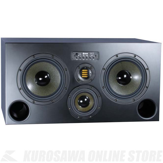 ADAM Audio SX-Series S 4X-H 《スピーカー/ミッドフィールド・モニタ》【1本】【お取り寄せ商品】【送料無料】