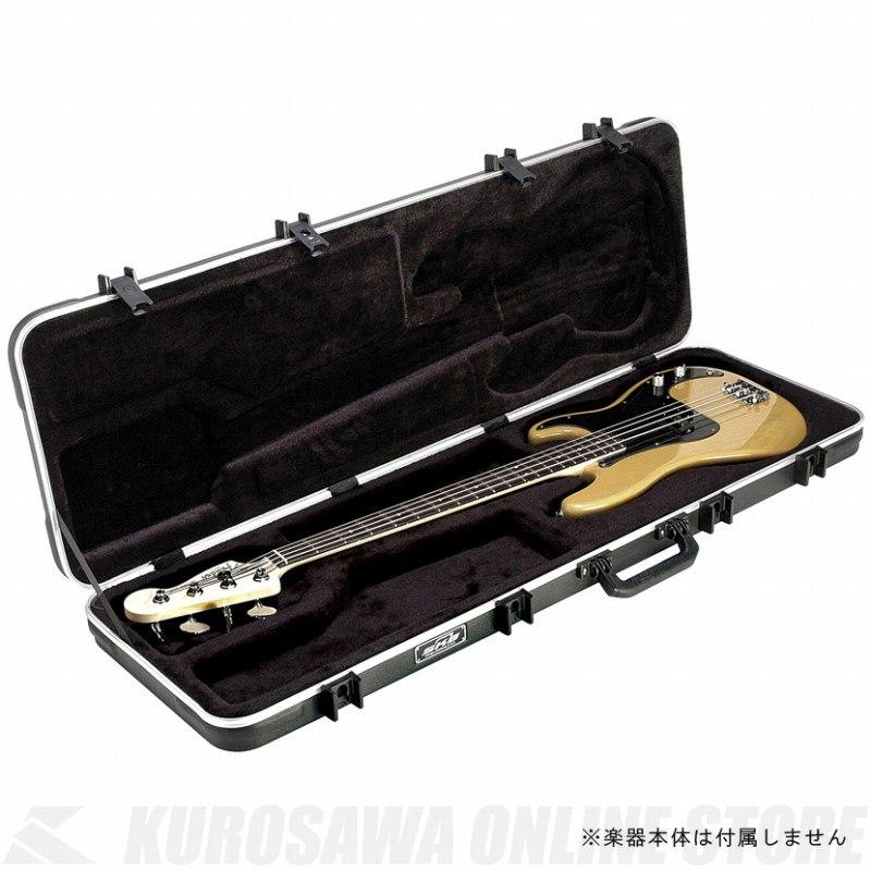 SKB Electric Bass Rectangular Case [1SKB-44]《ベースケース》【送料無料】