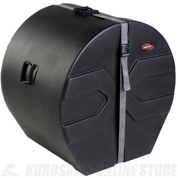 SKB 16 x 24 Bass Drum Case [1SKB-D1624]《バスドラムケース》【送料無料】