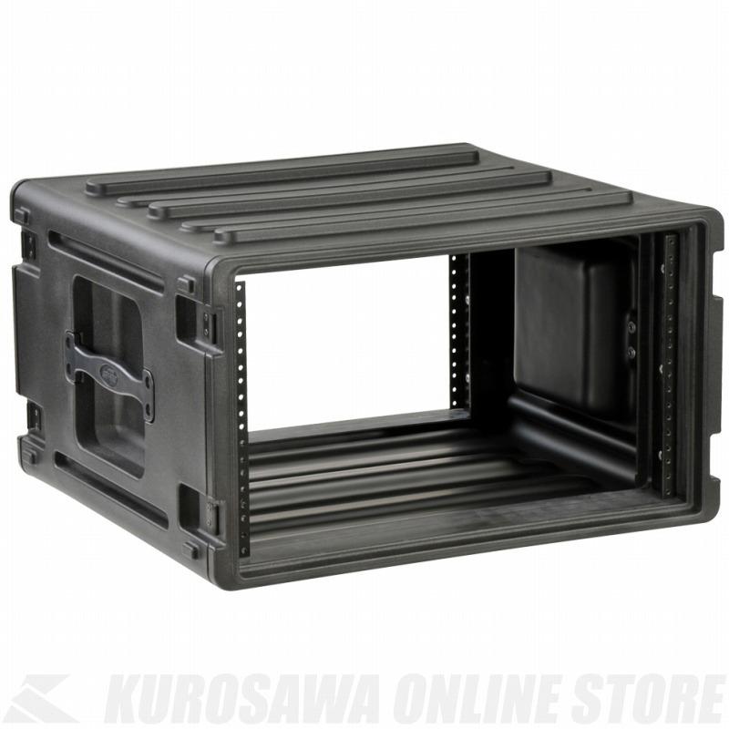 SKB 6U Roto Rack [1SKB-R6U]《ラックケース》【送料無料】