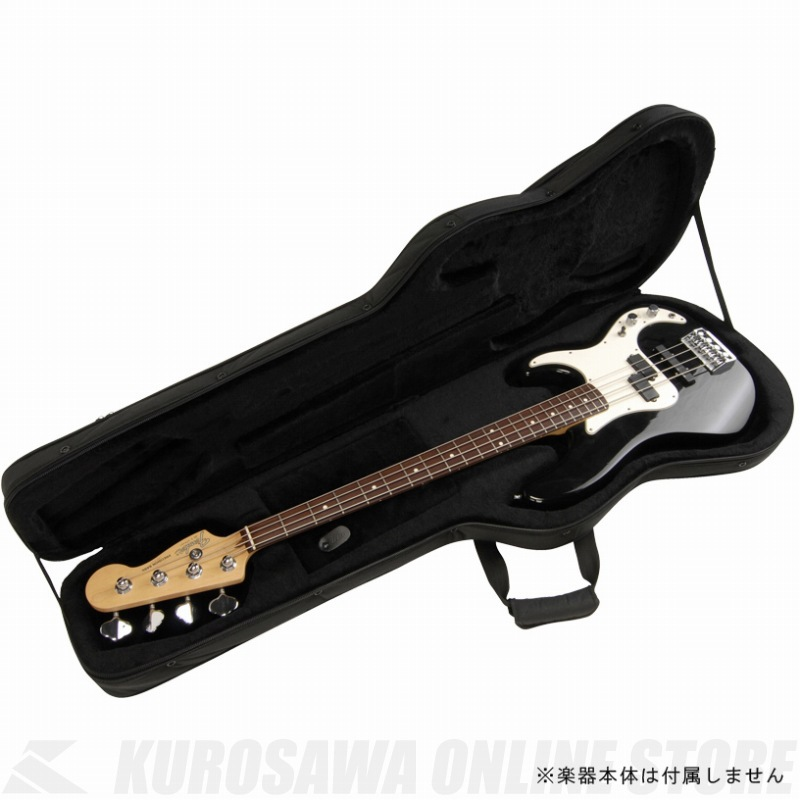 SKB Universal Shaped Electric Bass Soft Case [1SKB-SCFB4]《ベースケース》【送料無料】