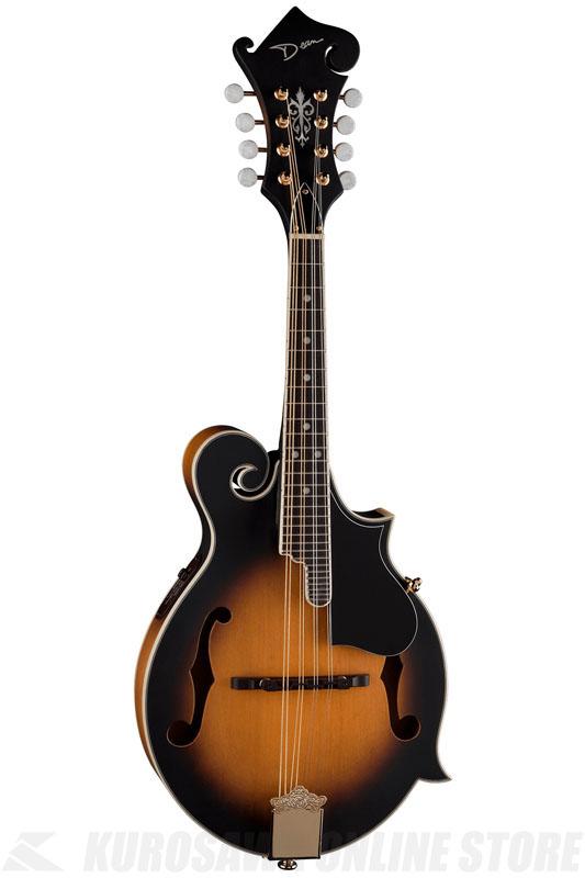 Dean Vint Bluegrass F/E Satin Mandolin Mandolin Satin - Vint Sbst [BGFE VSS]《マンドリン》【送料無料】【お取り寄せ】, 牛たん利久:978daafd --- officewill.xsrv.jp