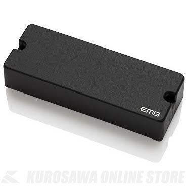 EMG ACTIVE HUMBUCKING PICKUPS 808 〔8string Active Pickup〕(Black)《エレキギター用ピックアップ/ハムバッカータイプ》