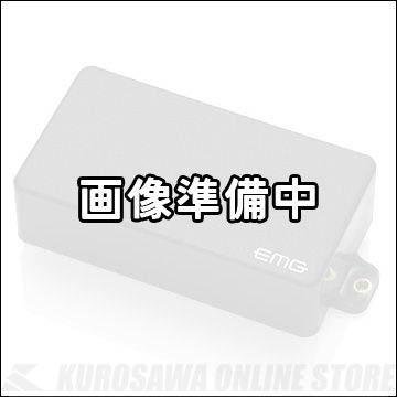 EMG ACTIVE HUMBUCKING PICKUPS 81-8 〔8string Active Pickup〕(White)《エレキギター用ピックアップ/ハムバッカータイプ》