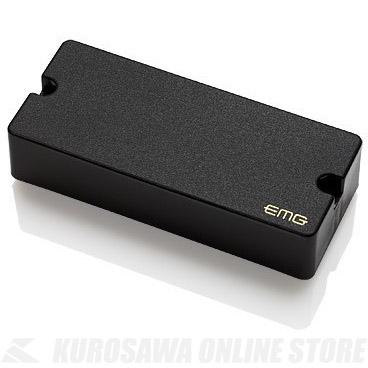 EMG ACTIVE HUMBUCKING PICKUPS 85-7 〔7string Active Pickup〕(Black)《エレキギター用ピックアップ/ハムバッカータイプ》