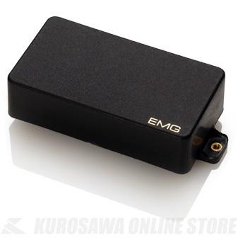 EMG ACTIVE HUMBUCKING PICKUPS 85 (Black)《エレキギター用ピックアップ/ハムバッカータイプ》