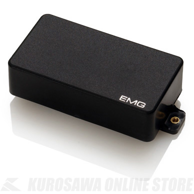 EMG ACTIVE BASS REPLACEMENT PICKUPS HB 〔P Pickup in a guitar humbucking housing〕(Black)《ベース用ピックアップ》