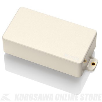EMG ACTIVE BASS REPLACEMENT PICKUPS HB 〔P Pickup in a guitar humbucking housing〕(Ivory)《ベース用ピックアップ》